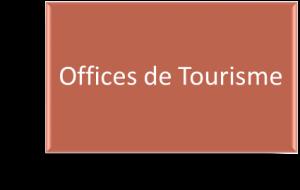 Nos prestations pour les Offices de Tourisme