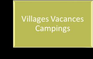 Nos prestations pour les villages vacances et les campings